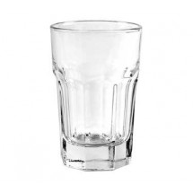 ITI-International Tableware 652RT Rim Tempered Juice Glass 9 oz.