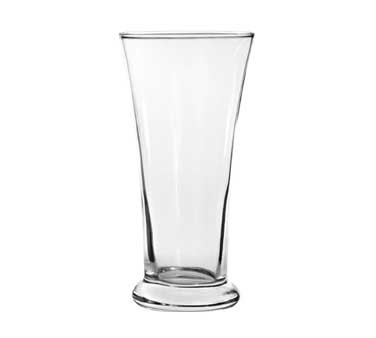 ITI-International Tableware 714 Flared Footed Pilsner Glass 9 oz.