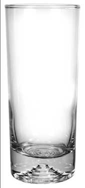 ITI-International Tableware 722 Malaga Beverage Glass 11-1/2 oz.