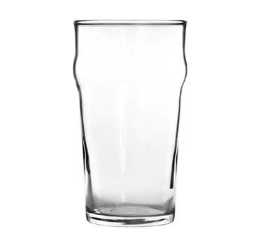 ITI-International Tableware 801 Stout Beer Glass 19 oz.