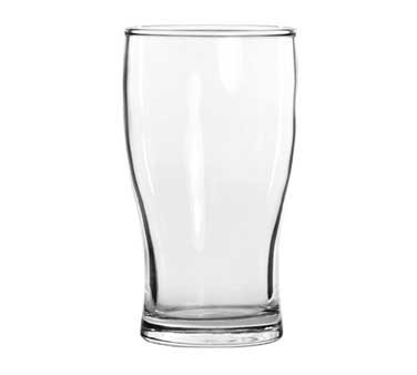 ITI-International Tableware 802 Beer Glass 9 oz.