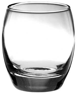 ITI-International Tableware 8044 Barcelona Rocks Glass 10 oz.