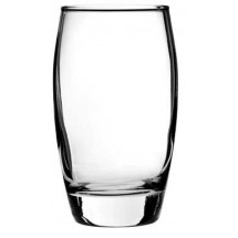 ITI-International Tableware 8046 Barcelona Tumbler Glass 14 oz.