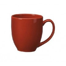 ITI 81376-2194 14 oz. Red Bistro Cup - 3 doz