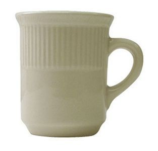 ITI AT-17 8 oz. Athena Embossed Cup - 3 doz