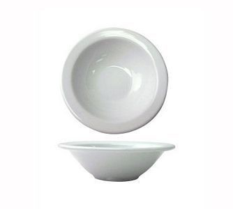 ITI BL-11 Bristol Porcelain Fruit Bowl 6 oz. - 3 doz