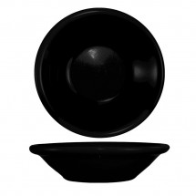 ITI CA-11 Cancun 4-3/4 oz. Black Fruit Bowl - 3 doz