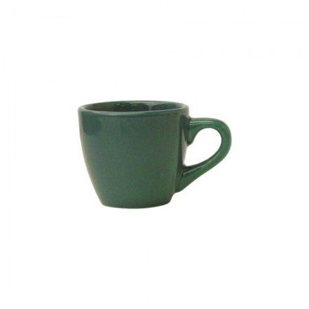 ITI CA-35-G Cancun Green A.D. Cup 3-1/2 oz. - 3 doz