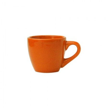 ITI CA-35-O Cancun Orange A.D. Cup 3-1/2 oz. - 3 doz