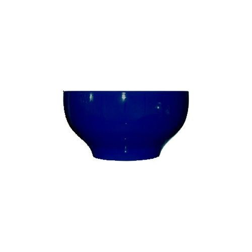 ITI CA-45 Cancun 140 oz. Cobalt Blue Bowl - 1/2 doz