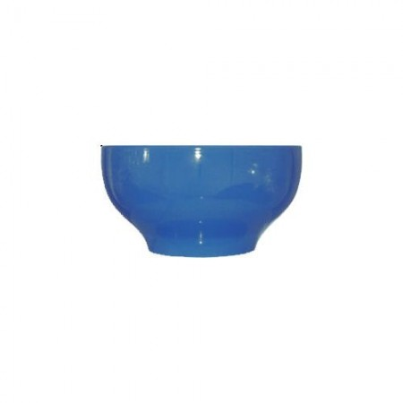 ITI CA-45-LB Cancun Light Blue Footed Bowl 144 oz. - 1/2 doz