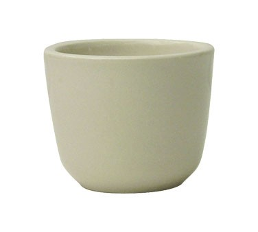 ITI CTC-4 5 oz. Vitrified Chinese Tea Cup - 3 doz