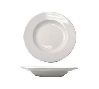 ITI DO-120 Dover 20 oz. Porcelain Pasta Bowl - 1 doz