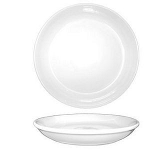 ITI DO-214 Dover Porcelain Plate 14-1/4""