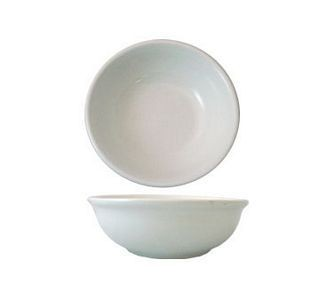 ITI DO-24 Dover 10 oz. Porcelain Oatmeal / Nappie Bowl - 3 doz