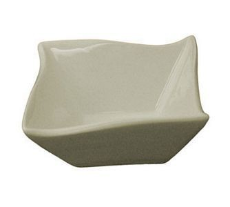 ITI FA-11 11 oz. Square Fruit Dish - 2 doz