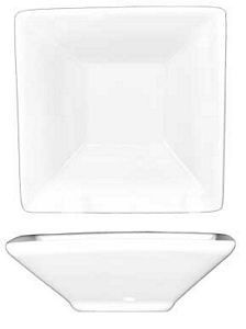 ITI FA-7 7 oz. Square Fruit Dish - 3 doz