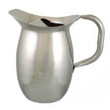 ITI IBGS-I-C2W/G 2qt Deluxe Bell Pitcher With Guard