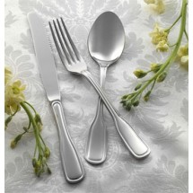 "ITI IFBK-112 Berkley Table Spoon 8-1/8"" - 1 doz"