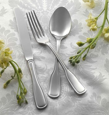 ITI IFBK-221 Berkley Dinner Fork 7""
