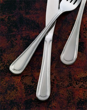 "ITI IFCA-111 Carlow Teaspoon- 6"" - 1 doz"