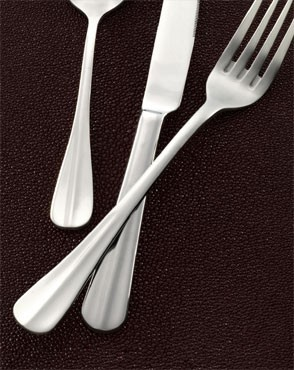 "ITI IFDU-223 Dunmore Oyster Fork 5-1/8"" - 1 doz"
