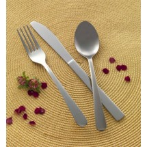 "ITI IFWIM-113 Windsor Medium Bouillon Spoon 5-3/4""  - 3 doz"