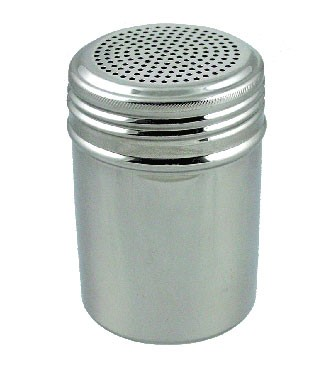 International Tableware IKW-I-EWO Stainless Steel Dredge without Handle 10 oz. - 1 doz
