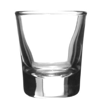 ITI-International Tableware 2852 Copa Cordial Shooter 1.5 oz.