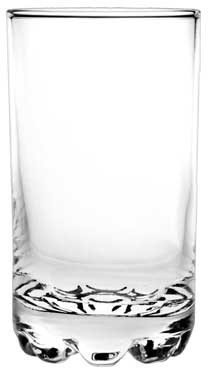 ITI-International Tableware 444 Capitol Juice Glass 8 oz.