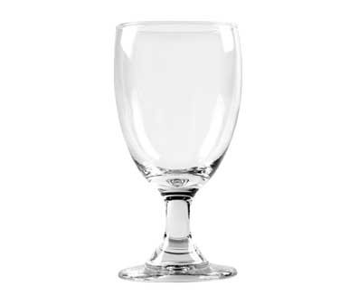 ITI-International Tableware 5453 Goblet Glass 10-1/2 oz.