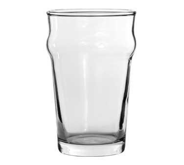 ITI-International Tableware 810 Beer Glass 9 oz.