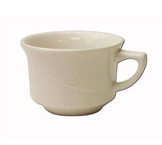 ITI NP-23 9 oz. Newport Stackable Cup - 3 doz