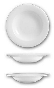 ITI PH-3 13.5 oz. Phoenix Soup Plate - 1 doz