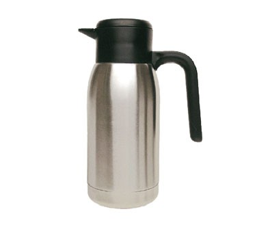 ITI SNLP-100 1 Ltr Stainless Steel Vacuum Coffee Pot - 1 doz