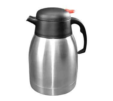 ITI SNLP-150 1.5 Ltr Stainless Steel Vacuum Coffee Pot  - 1 doz