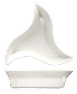 ITI International Tableware SP-12-EW 6 oz. Star Appetizer Dish - 3 doz