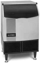 Ice-O-Matic ICEU220FA Undercounter Air Cooled Cube Style Ice Maker