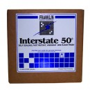 Interstate 50 UHS Floor Finish, Ready-to-Use, 5 Gallon, Cube