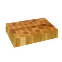 "John Boos CCB3624 Maple Chinese Chopping Block 36"" x 24"" x 4"""