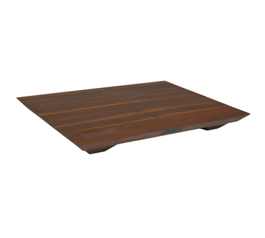 "John Boos WAL-FB201501 Walnut Fusion Cutting Board 15"" x 20"""