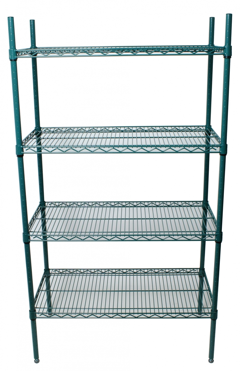 Johnson Rose 218487 Shelving Unit With Four 18