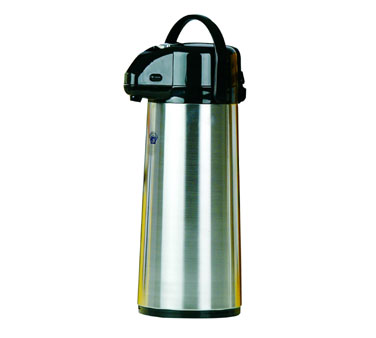Johnson Rose 30025 Swivel Airpot 2.5 Liter
