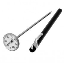 """Johnson Rose 30110 Dial Pocket Thermometer 1"""""""