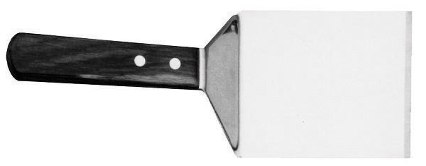 Johnson Rose 3030 Solid Blade Scraper 3-3/4