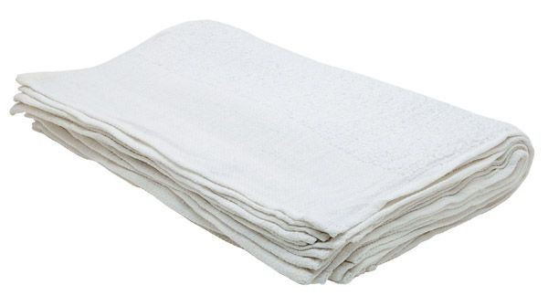 Johnson Rose 30907 Bar Mop Towel  24 oz  17