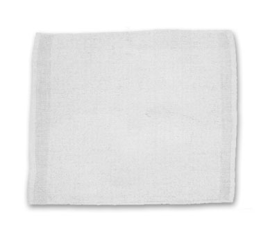 Johnson Rose 30909  Ribbed Bar Mop Towel  20 oz  17
