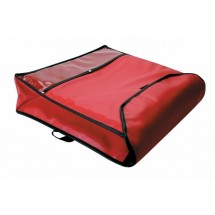 """Johnson Rose 30960 Insulated Pizza Delivery Bag 18"""" X 18"""" X 5"""""""