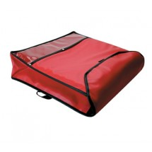 """Johnson Rose 30968 Insulated Pizza Delivery Bag 20"""" X 20"""" X 5"""""""