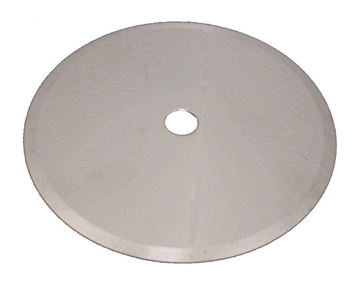 "Johnson Rose 3134W 4"" Pizza Cutter Blade"